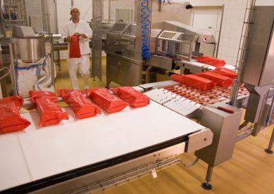 Produkcja serów