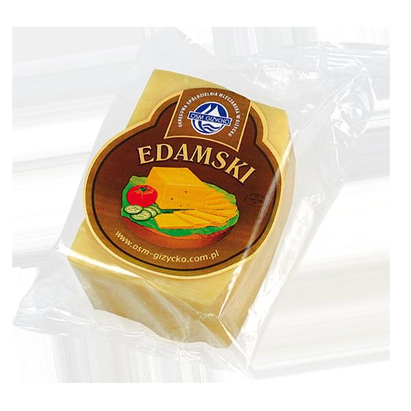 Ser Edamski porcja