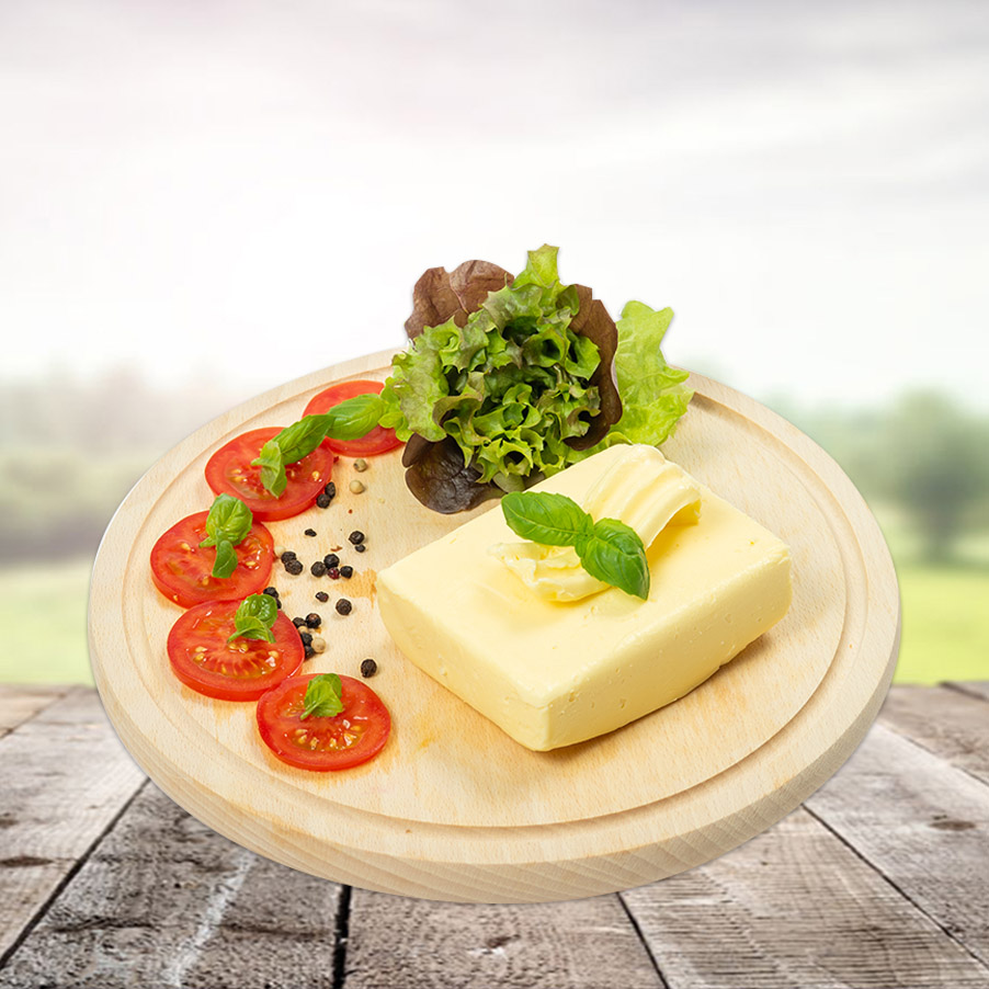 Masło Extra