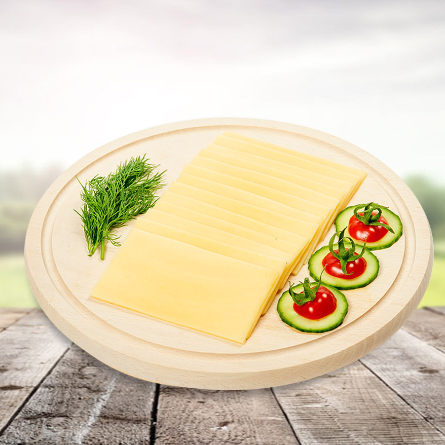 Ser podlaski w plastrach